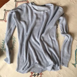 BRANDY MELVILLE Super soft and cozy knit sweater